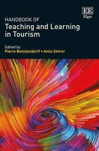 bokomslag Handbook of Teaching and Learning in Tourism