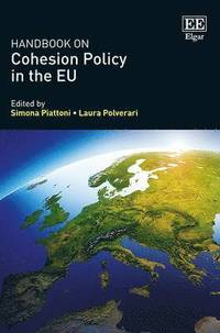 bokomslag Handbook on Cohesion Policy in the EU