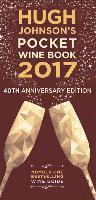 Hugh Johnson's Pocket Wine Book 2017