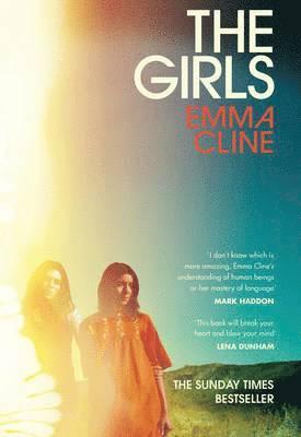 bokomslag Girls