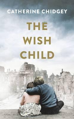 bokomslag Wish child