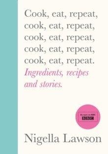 bokomslag Cook, Eat, Repeat