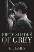 bokomslag Fifty Shades of Grey FTI