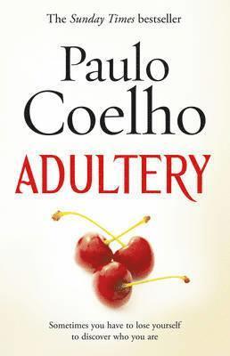 bokomslag Adultery