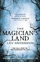 bokomslag Magicians land