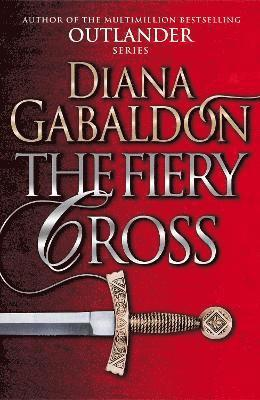 bokomslag The Fiery Cross: (Outlander 5)