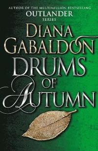 bokomslag Drums Of Autumn: (Outlander 4)