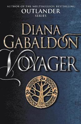bokomslag Voyager: (Outlander 3)