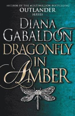 bokomslag Dragonfly In Amber: (Outlander 2)