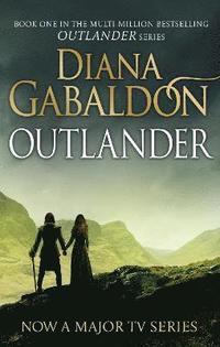 bokomslag Outlander: (Outlander 1)
