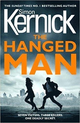 bokomslag The Hanged Man
