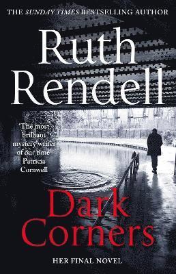 bokomslag Dark Corners