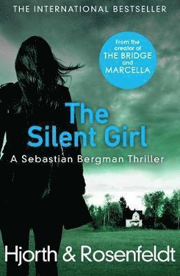 bokomslag The Silent Girl