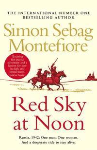 bokomslag Red Sky at Noon