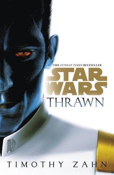 bokomslag Star Wars: Thrawn