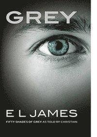 bokomslag Grey