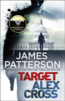 bokomslag Target: Alex Cross: (Alex Cross 26)