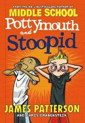 bokomslag Pottymouth and stoopid