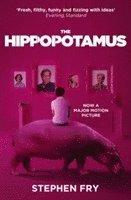bokomslag The Hippopotamus (Film Tie-In)