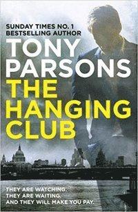 bokomslag The Hanging Club