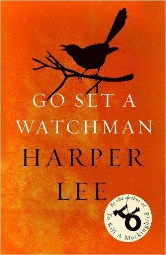 bokomslag Go Set a Watchman