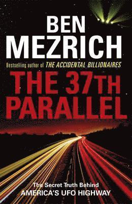 bokomslag The 37th Parallel