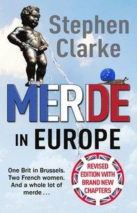 bokomslag Merde in Europe
