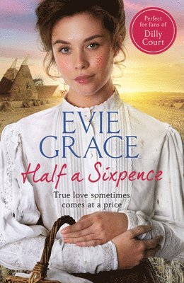 bokomslag Half a sixpence - catherines story