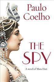 bokomslag The Spy