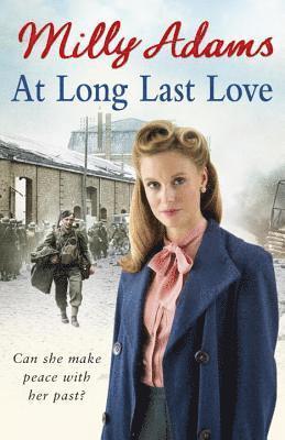 bokomslag At long last love