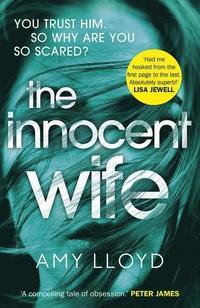 bokomslag The Innocent Wife