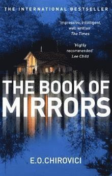 bokomslag The Book of Mirrors