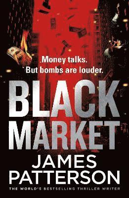 bokomslag Black market