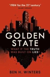 bokomslag Golden State
