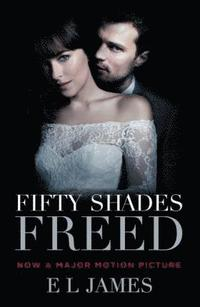 bokomslag Fifty Shades Freed FTI