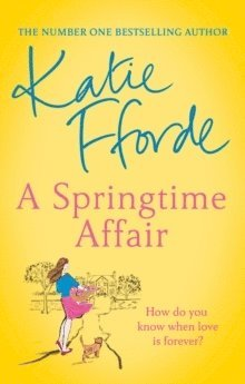 bokomslag A Springtime Affair