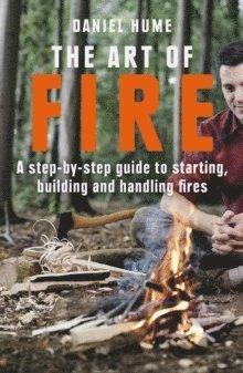 bokomslag The Art of Fire