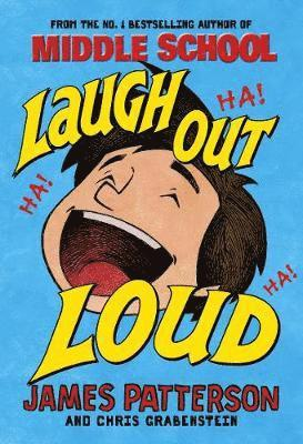 bokomslag Laugh out loud
