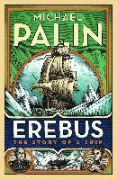 bokomslag Erebus: The Story of a Ship