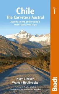bokomslag Chile: Carretera Austral