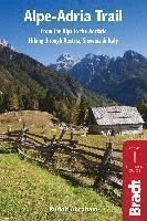 bokomslag Alpe-Adria Trail