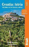 bokomslag Croatia: Istria