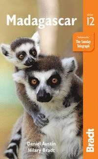 bokomslag Madagascar
