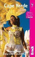 bokomslag Cape Verde - Bradt Travel Guides