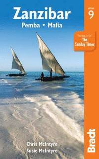 bokomslag Zanzibar