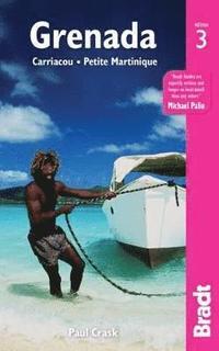bokomslag Grenada