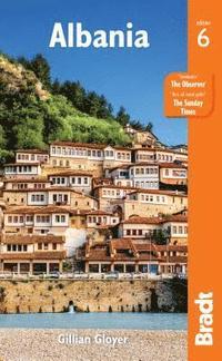 bokomslag Albania