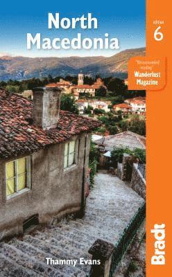 bokomslag North Macedonia