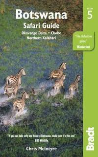 bokomslag Botswana