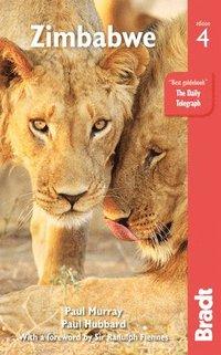 bokomslag Zimbabwe